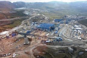 Áncash, Arequipa y Tacna reciben mayor parte de regalías mineras en Perú