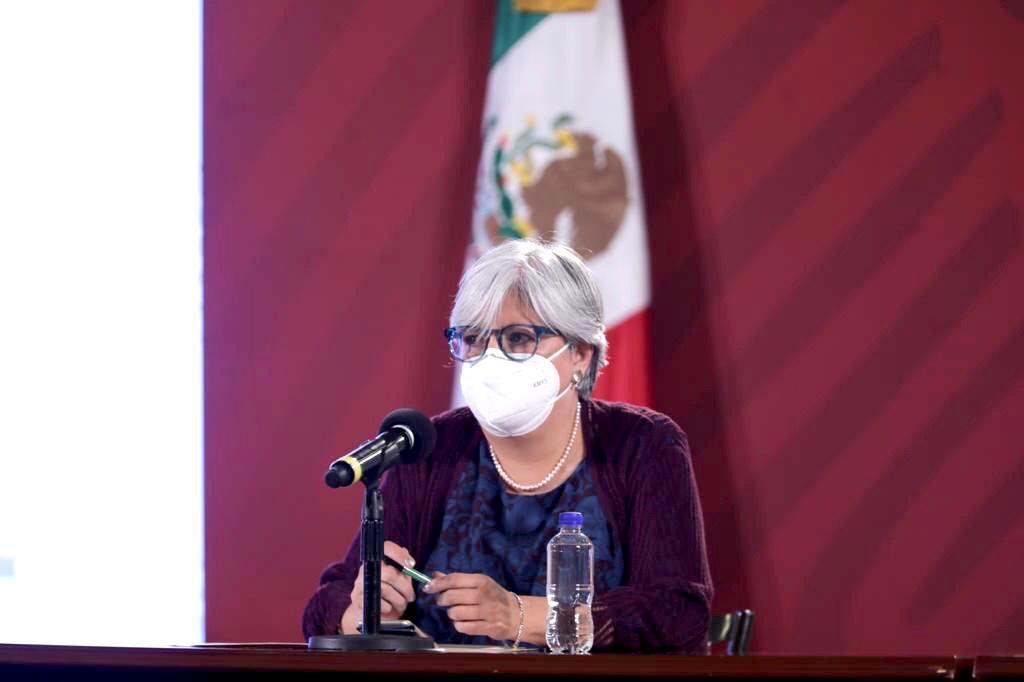 Secretaria mexicana promete continuidad tras eliminación de departamento minero