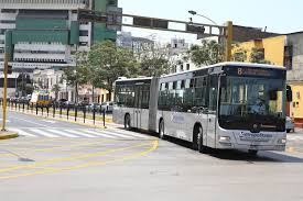 Lima prioriza obras viales y de transporte público por más de US$330mn