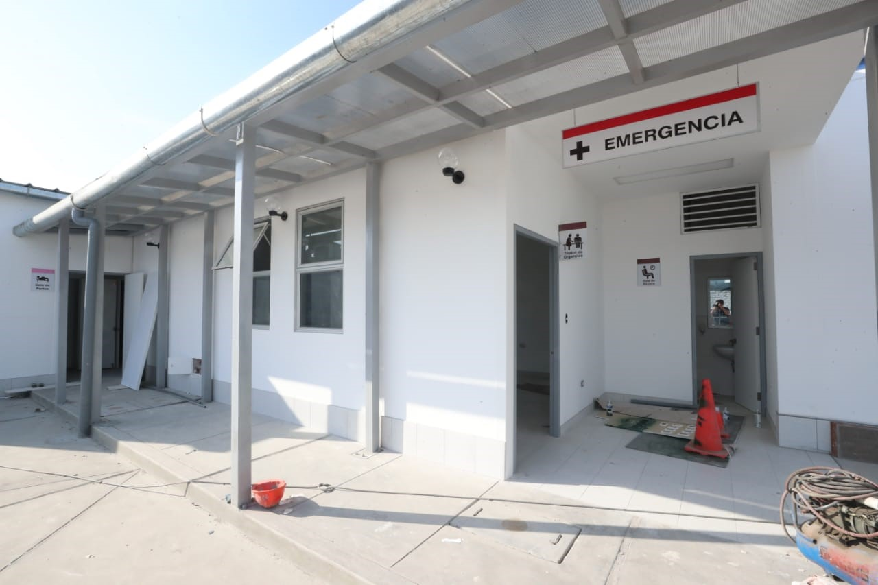 Peru launches tender for Áncash hospital reconstruction