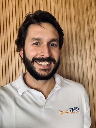 Faro Energy believes 'distributed solar generation is here to stay'