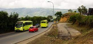Colombia set to launch road tender in Santander department