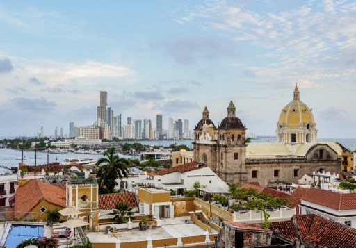 Cartagena regains power to manage water funds