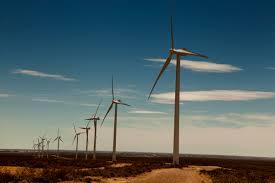Proyectos presentados a evaluación ambiental en Chile aumentan este año