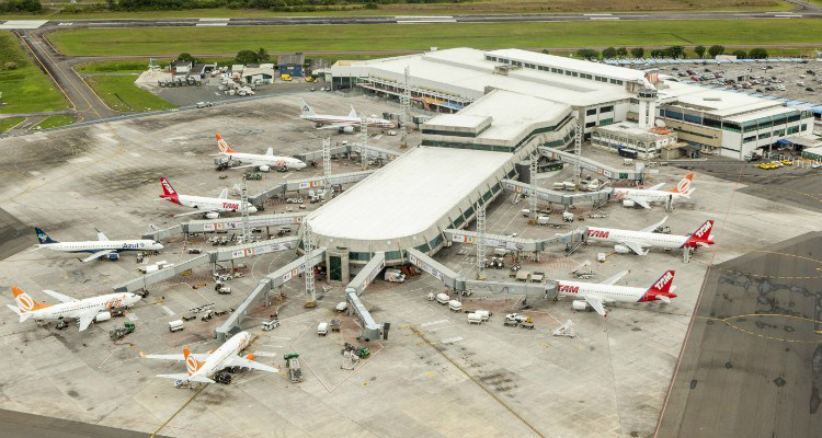 Brazil expecting competitive auction for airports