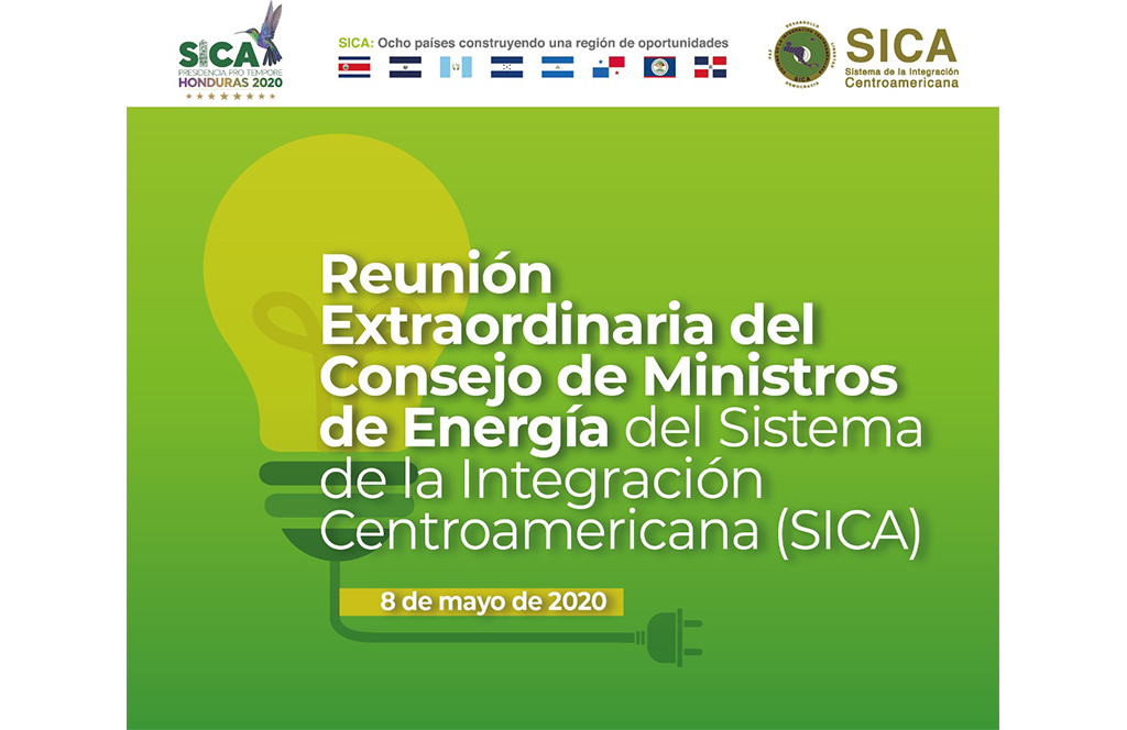 SICA implements the Energy Sector Plan to face the COVID-19 crisis