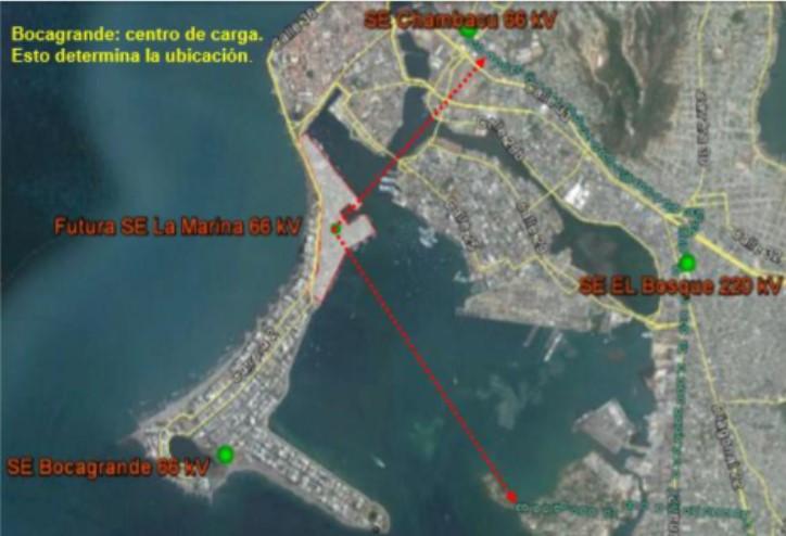 Audiencia de apertura de propuestas subestación La Marina en Cartagena de Indias