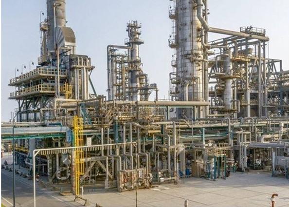 Refinería peruana de Repsol goza de