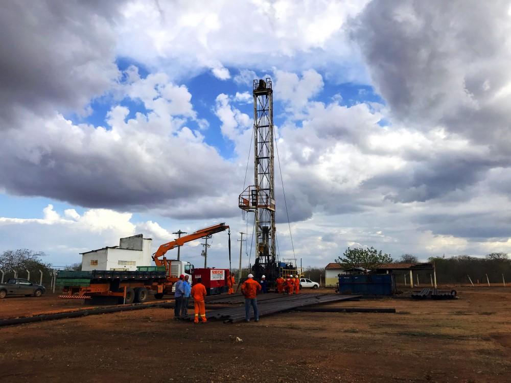 Petro-Victory invertirá US$20mn en Brasil