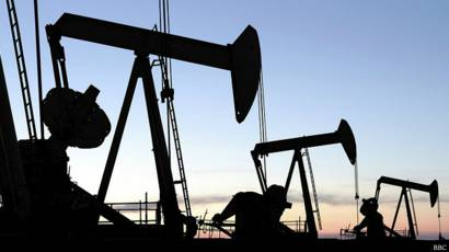 Colombia reports oil rig uptick as optimism grows