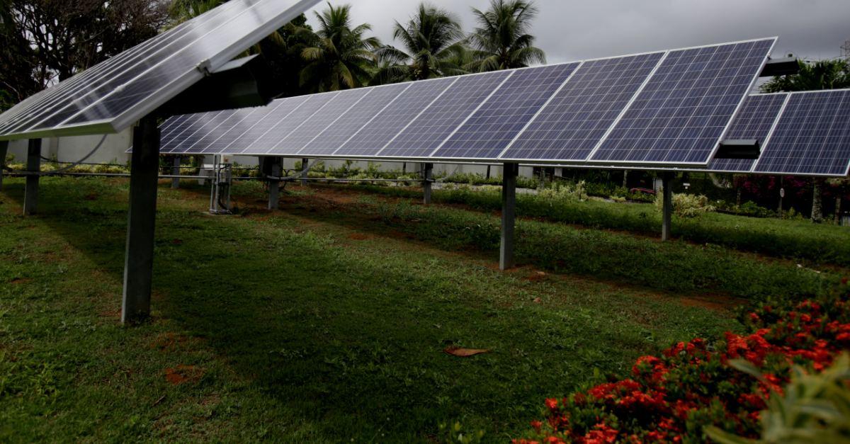 La comunidad energética de América Latina destaca el vínculo entre la transformación energética y la prosperidad