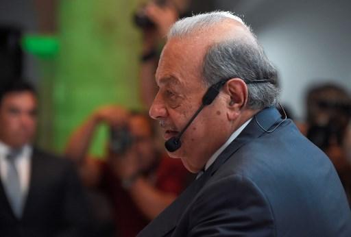 Los problemas se acrecientan en minera mexicana de Carlos Slim