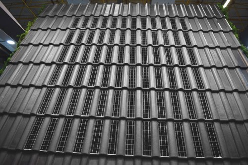 How a Brazilian tile firm is reinventing itself in the solar