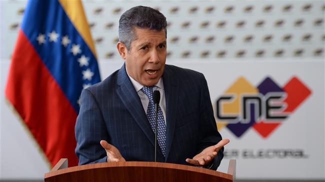 Elecciones en Venezuela: fraude, fusiles y sopa gratis