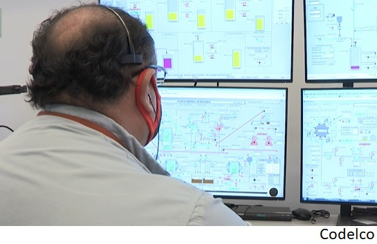 Codelco boosts Ministro Hales with advanced analytics
