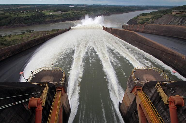 Brasil retrasa subasta por planta hidroeléctrica de 6GW