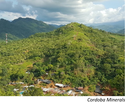 Colombia looking to bring small miners into formal financial system