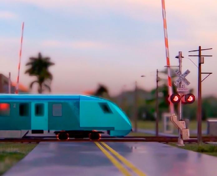 El Salvador's Pacific railway project set to move forward