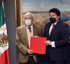 Nuevo plan de infraestructura de México descongela relación entre construcción y gobierno