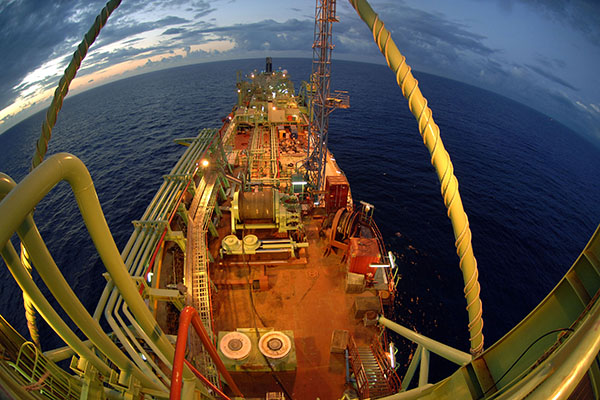 Petrobras to focus E&P investments on 4 fields