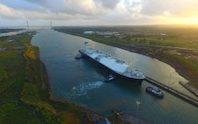 Panamá nomina a miembros de junta directiva del canal