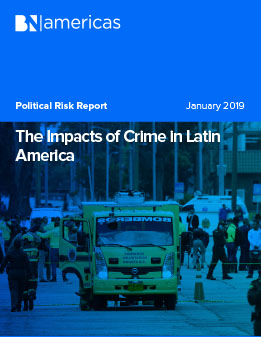 Political Risk Report: The Impacts of Crime in Latin America