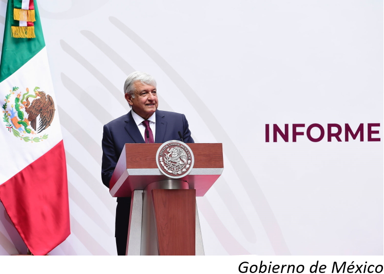 AMLO's economic crisis plan disappoints the private sector