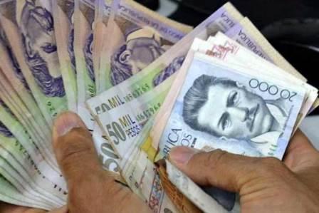Bogotá lanza oferta pública por GEB