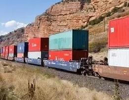 Soterrar ferrovía en ciudad del sur de Chile presenta complicaciones logísticas
