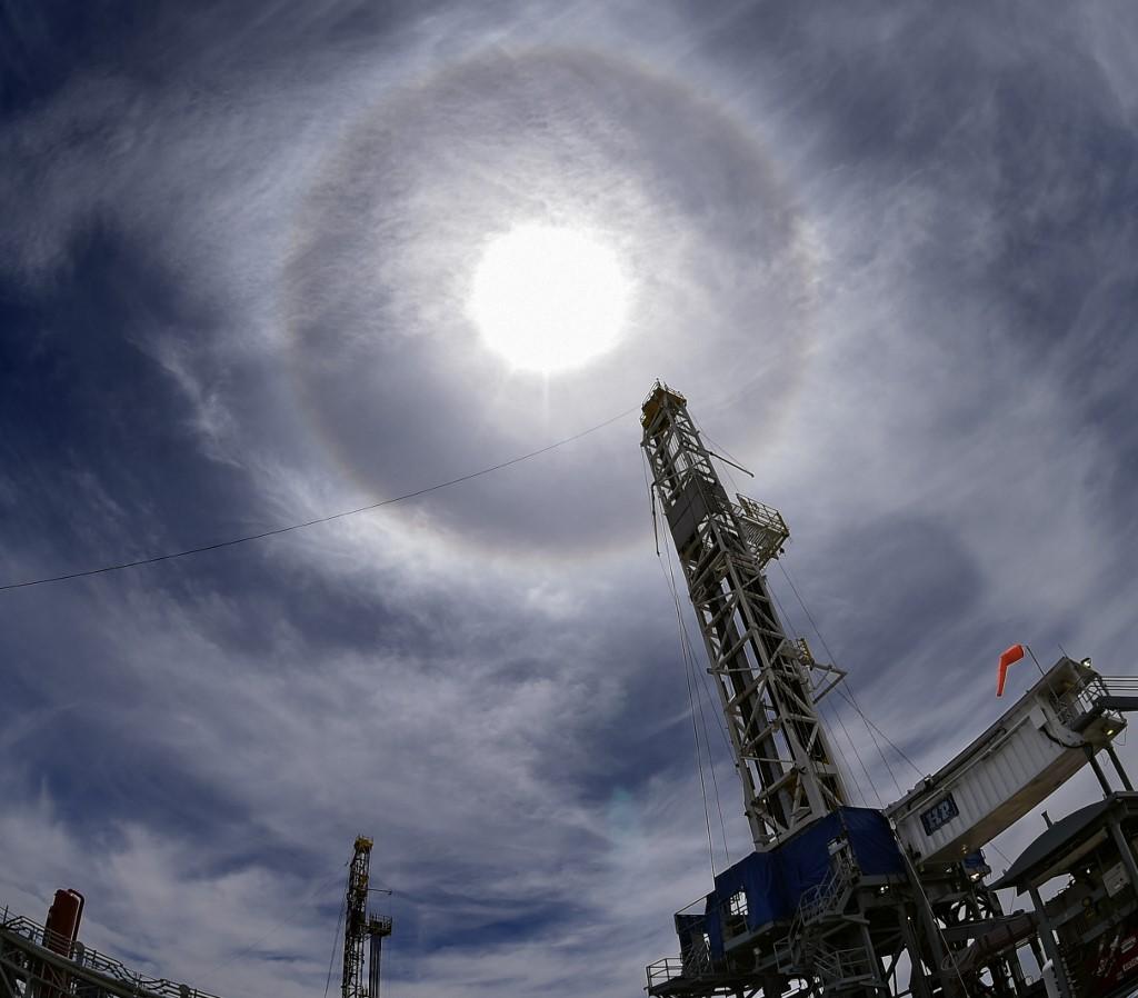 New Report: Oil & Gas Capex 2019