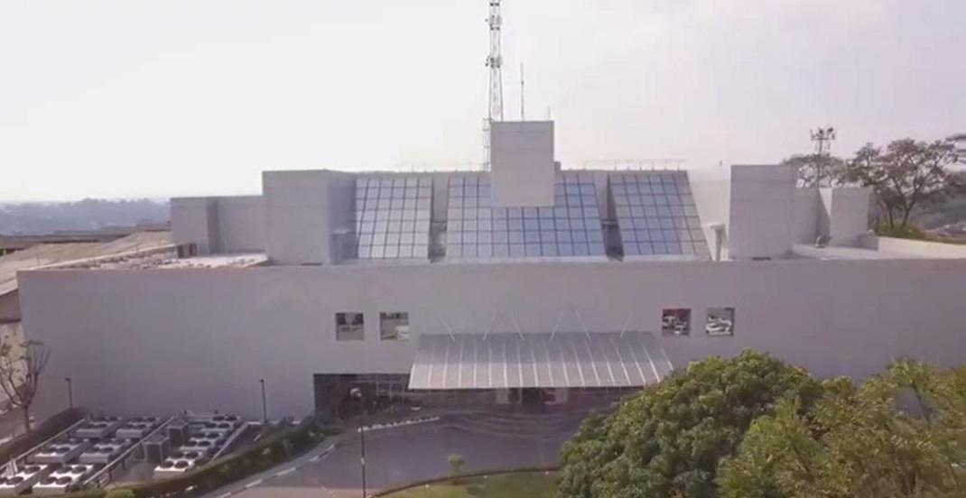 Lumen inaugura y expande centros de datos en Latinoamérica