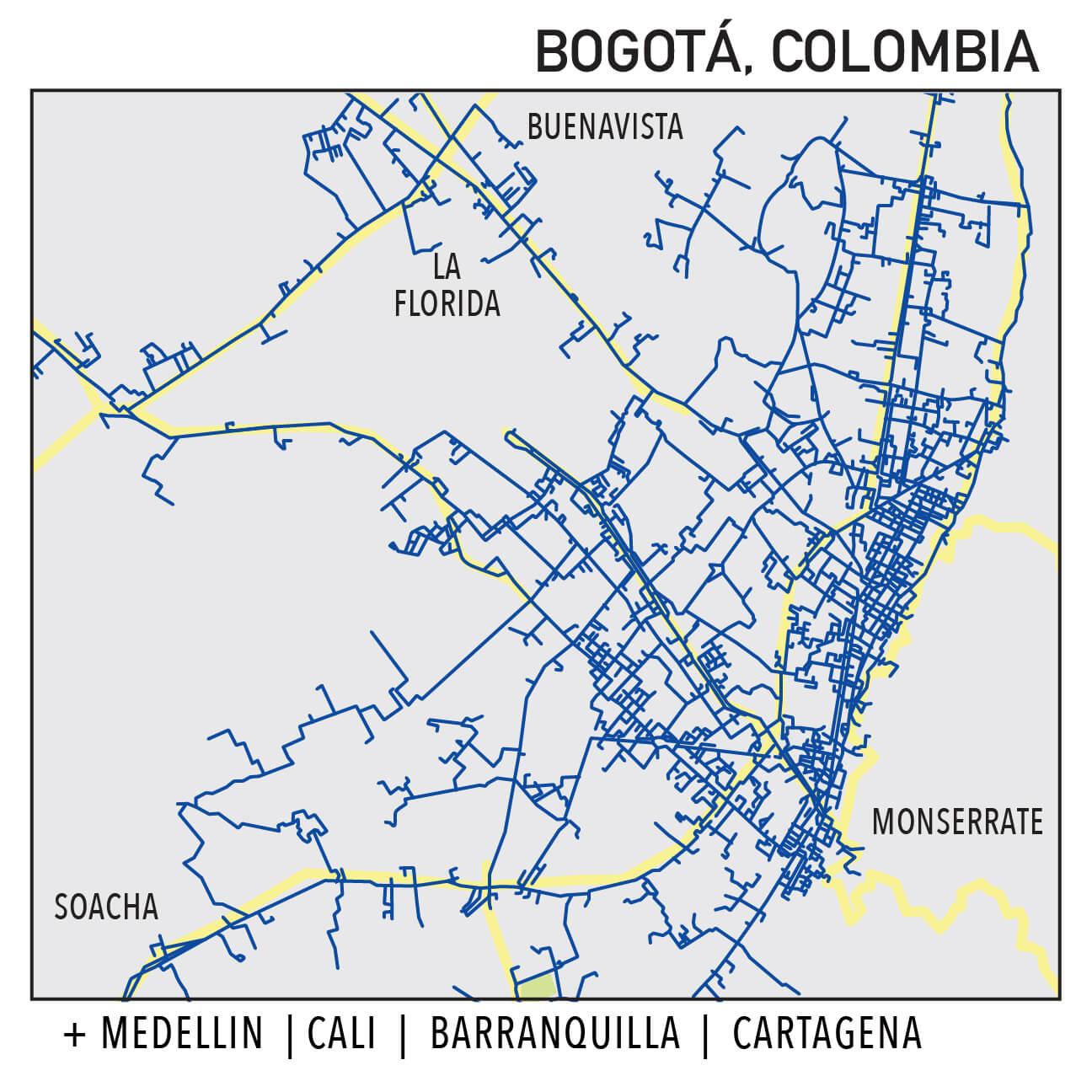 South America bolsters Ufinet's fiber deployments