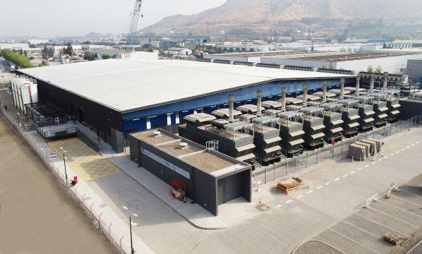 Empresa brasileña contempla construir tercer centro de datos en Chile