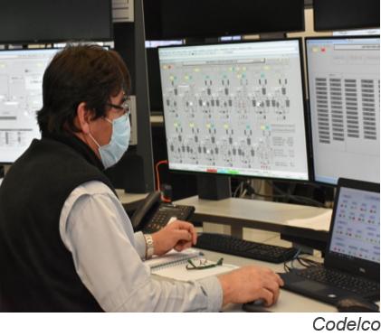 Codelco adoptará teletrabajo permanente en Chuquicamata