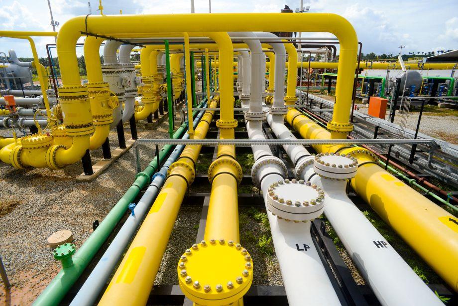 Brasil podría recibir US$7.800mn para procesamiento de gas