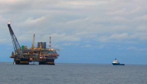 Panorama de petróleo y gas de Brasil