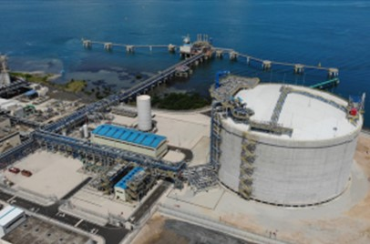 Permitting begins for Panama LNG terminal expansion