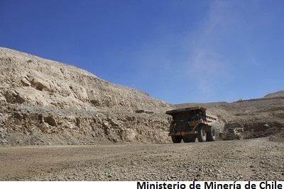 Chile necesita volver a primeros lugares de ranking minero