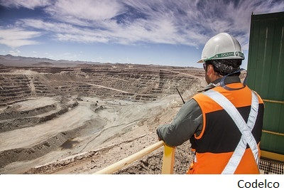 Miners urged to focus on ESG, tax transparency, new workplace policies