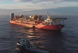 Enauta optimista por cuencas en Brasil ante petróleo descubierto en Surinam y Guyana
