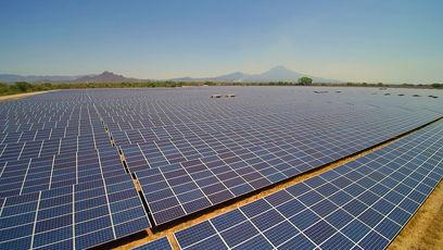 Mexico suspends 4th long-term energy auction