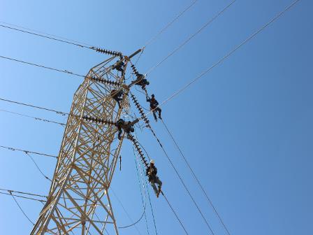 Breves del sector eléctrico del Cono Sur
