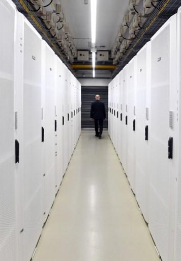 Telefónica sells datacenter business for 600mn euros - report