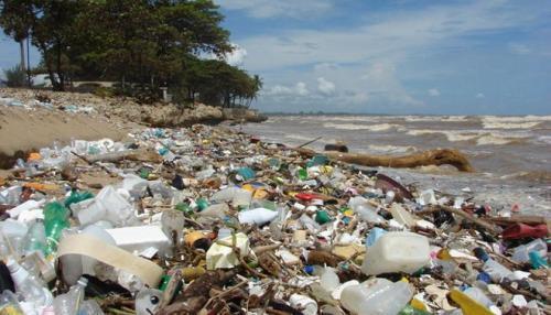 Colombia advances San Andrés plastics ban