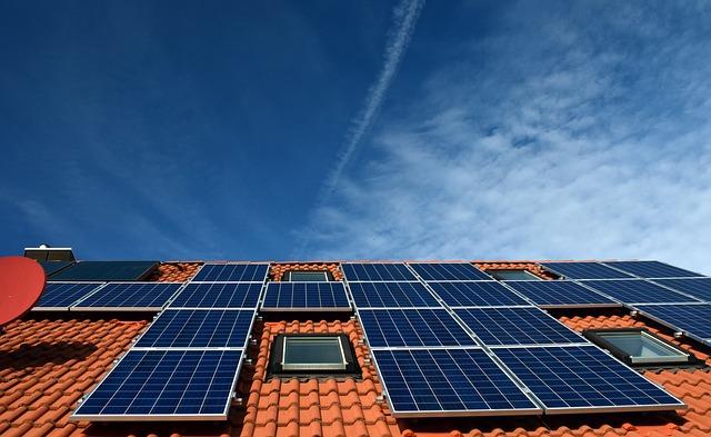 Un vistazo a la industria de la generación solar en México