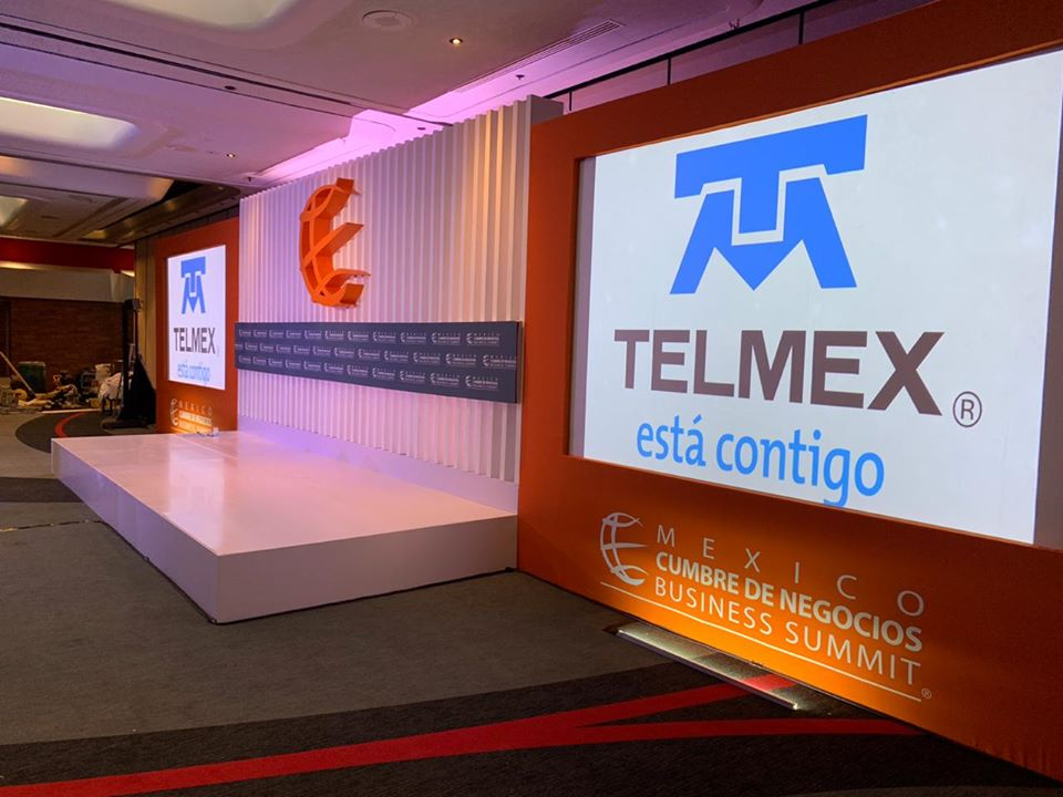 Telmex has one month to migrate its personnel