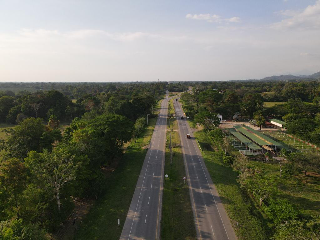 Colombia begins prequalification for 2 5G highway concessions