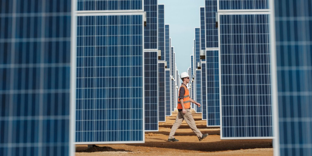 Equinor could add new solar plant in Brazil