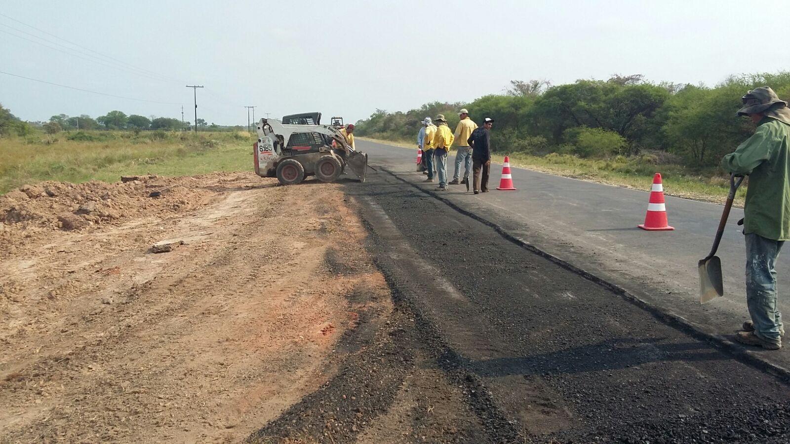 Paraguay subastará proyecto vial en 2019