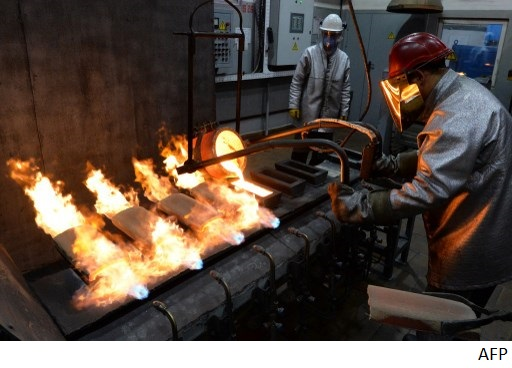 Belo Sun promete cumplir requisitos de proyecto aurífero en Brasil